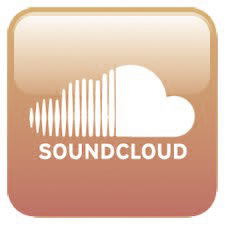 Listen to music bits on Soundcloud!